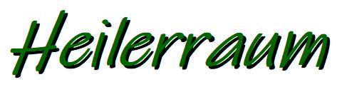 Natur die wirkt - Heilerraum - Ihr Online Shop für Naturprodukte und Biotechnik